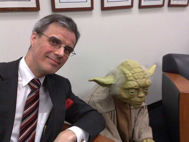 TomiAhonen-WithYoda-AtQikOffices